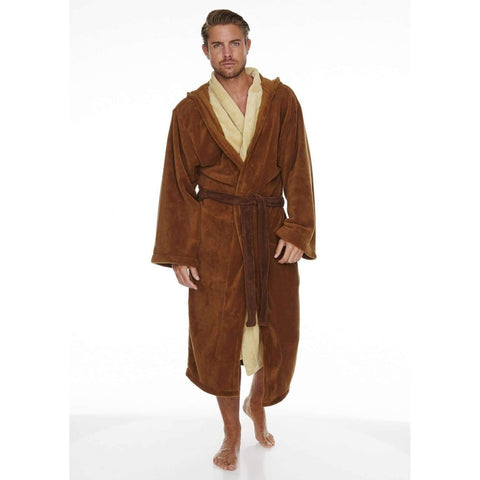 Peignoir Bure de Jedi Star Wars - taille homme-Very Bad Geek