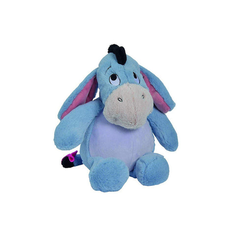 "Peluche Bourriquet 30cm - Disney ""Winnie L'Ourson"""