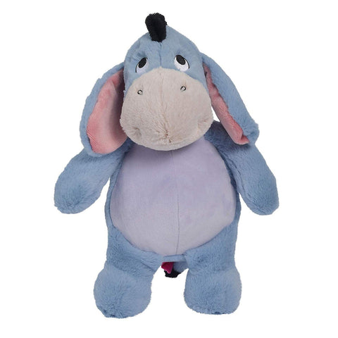 "Peluche Bourriquet 30cm - Disney ""Winnie L'Ourson""-Very Bad Geek"