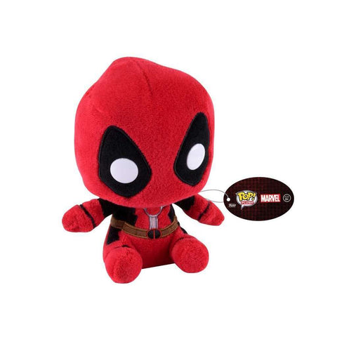 "Peluche POP! Marvel ""Deadpool"" 15cm"
