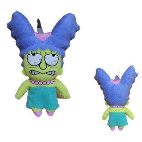 "Peluche Simpsons ""Marge"" Phunny 18 cm"