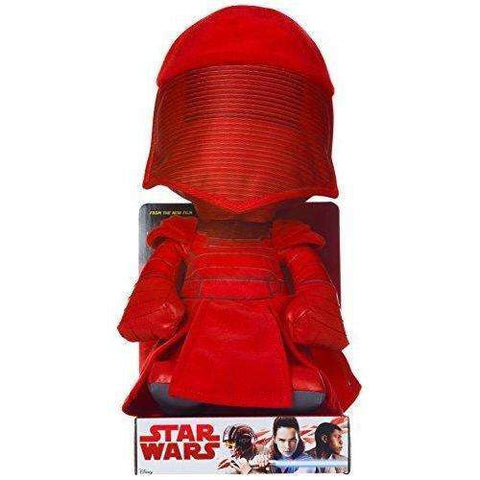 "Peluche Star Wars ""Praetorian Guard"" 25cm"