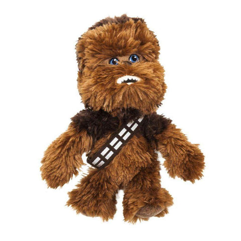 "Peluche Star Wars ""Chewbacca"" 17cm"