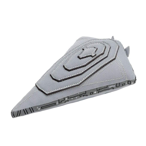 "Peluche Star Wars 7 ""Star Destroyer Finalizer"" 20cm"