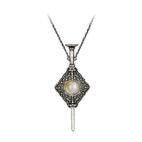 Collier pendentif de Grindelwald - Harry Potter-Very Bad Geek