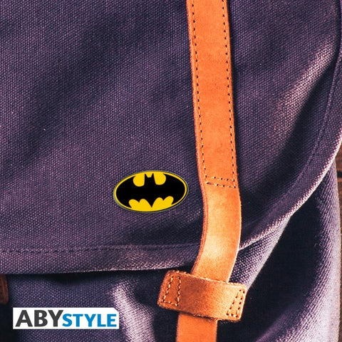 Pin's Batman - DC Comics-Very Bad Geek