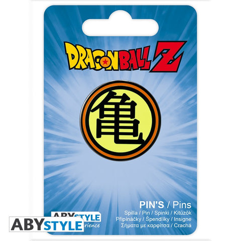 Pin's Dragon Ball Z - Kame-Very Bad Geek