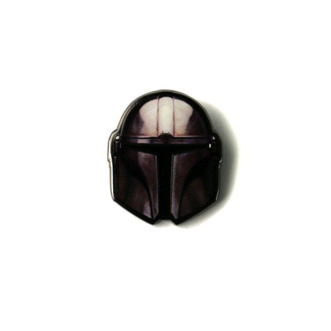 Pin's Star Wars - Casque Mandalorian