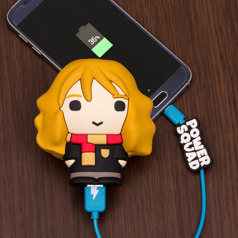 Power Bank Hermione 2500 mAh - Harry Potter