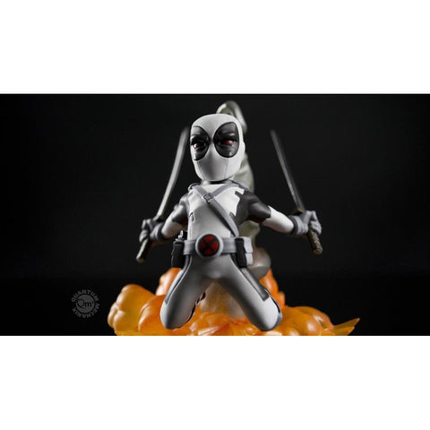 Q-Fig Deadpool X-Force-Very Bad Geek