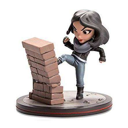 Q-Fig Jessica Jones-Very Bad Geek