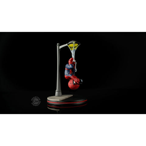 Q-Fig Spider-Man-Very Bad Geek