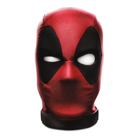 Tête de Deadpool interactive Hasbro - Marvel Legends-Very Bad Geek
