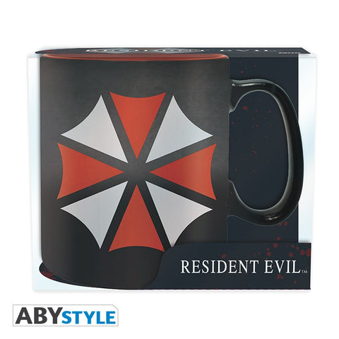 Mug Resident Evil - ''Umbrella'' 460ml-Very Bad Geek