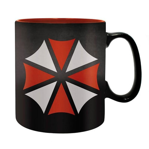 Mug Resident Evil - ''Umbrella'' 460ml