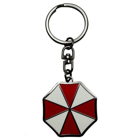 "Porte-clé Resident Evil ""Umbrella""-Very Bad Geek"