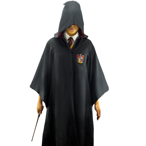 "Robe de Sorcier ""Gryffondor"" - Harry Potter"