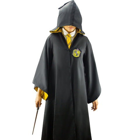 "Robe de Sorcier ""Poufsouffle"" - Harry Potter"