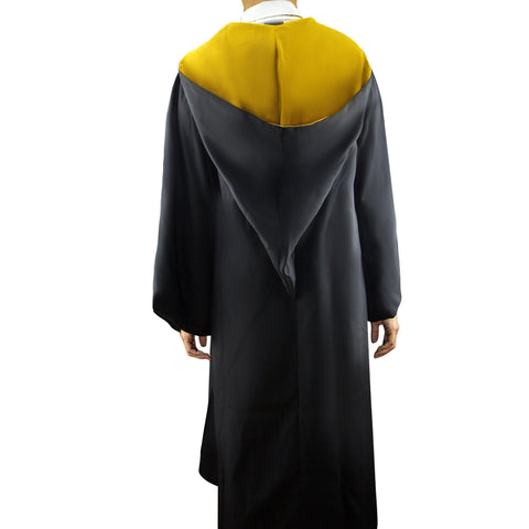 "Robe de Sorcier ""Poufsouffle"" - Harry Potter-Very Bad Geek"