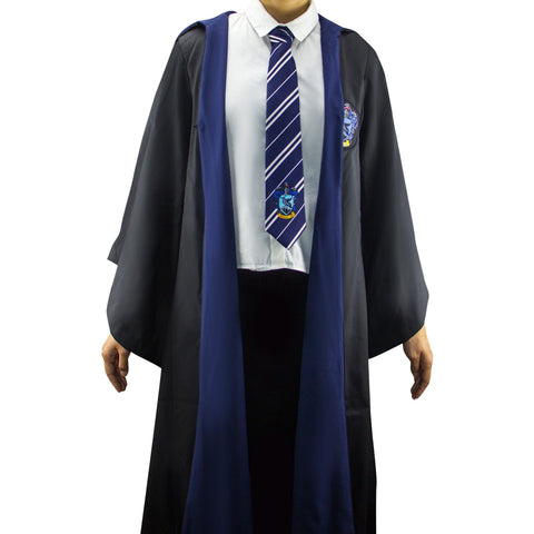 "Robe de Sorcier ""Serdaigle"" - Harry Potter"