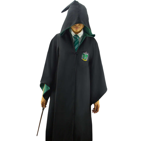"Robe de Sorcier ""Serpentard"" - Harry Potter"