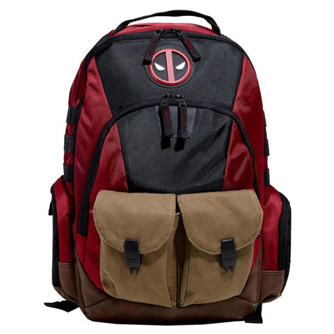 Sac à dos Deadpool Tactique - Combat Ready