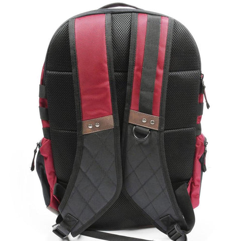 Sac à dos Deadpool Tactique - Combat Ready-Very Bad Geek