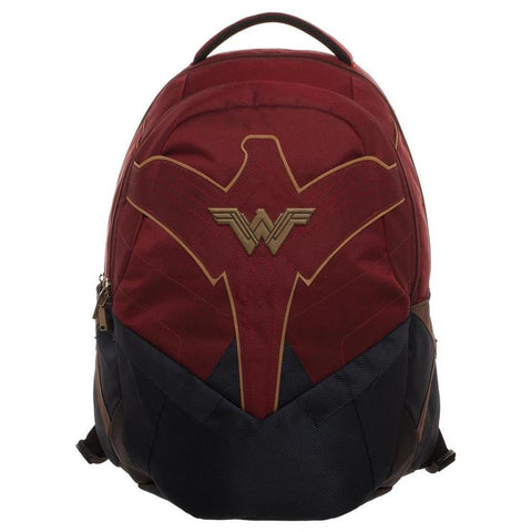 Sac à dos Wonder Woman - Inspired-Very Bad Geek