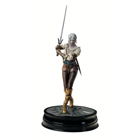Statuette The Witcher 3 - Ciri 20cm