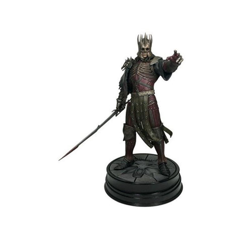 Statuette The Witcher 3 - Wild Hunt King Eredin 20cm
