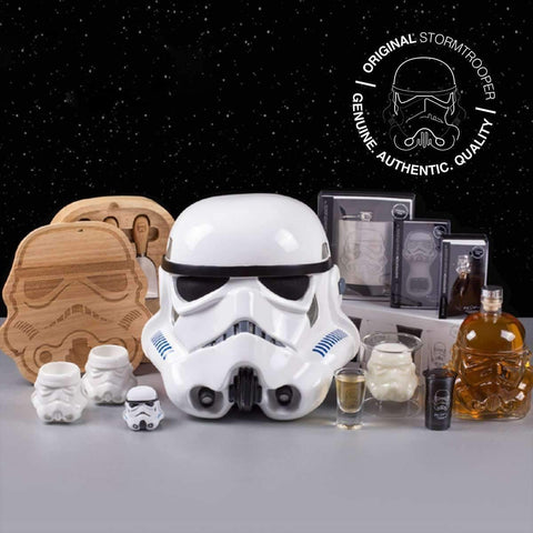 Décapsuleur Star Wars - Original Stormtrooper-Very Bad Geek