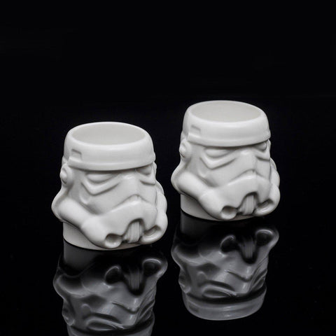 Tasses Expresso Star Wars x2 - Original Stormtrooper