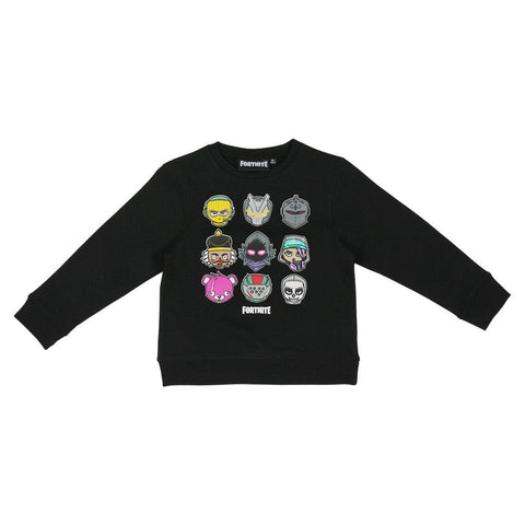Sweat-shirt Fortnite enfant
