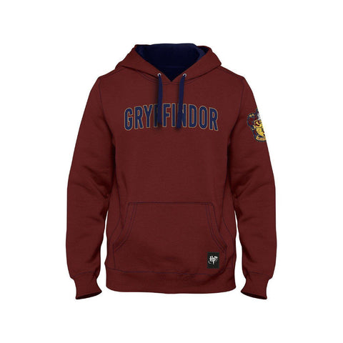 "Sweat à Capuche ""Gryffondor"" Harry Potter - Hoodie Unisexe"