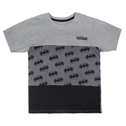 "T-shirt Batman enfant ""tricolore"""