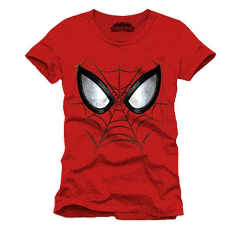 T-shirt Spider-Man enfant