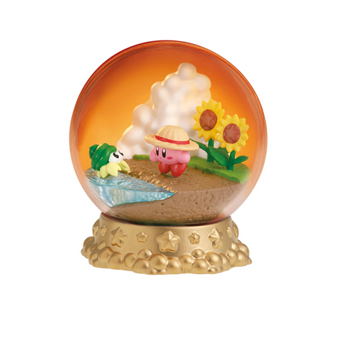 Terrarium Nintendo - Kirby - 1 blindbag parmi 6 modèles-Very Bad Geek