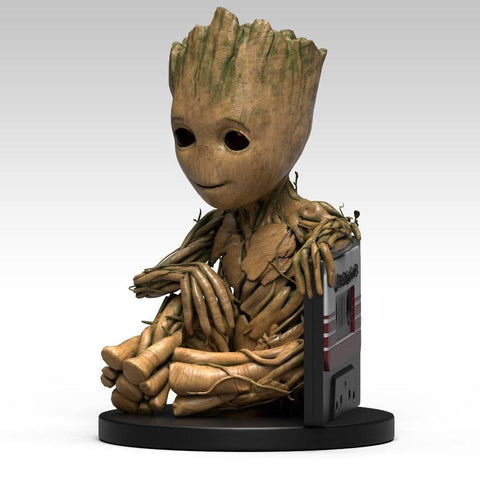 Tirelire figurine Baby Groot-Very Bad Geek