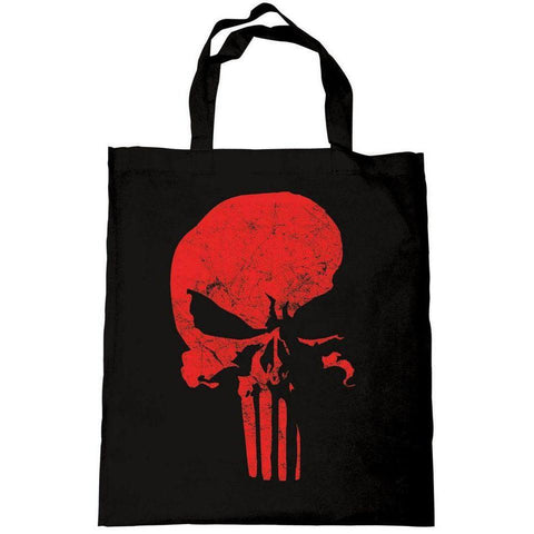 Tote Bag The Punisher - sac en toile