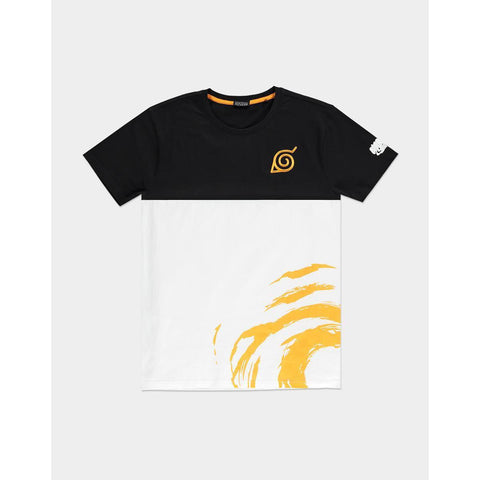 T-Shirt Unisexe - Naruto Shippuden Deluxe-Very Bad Geek