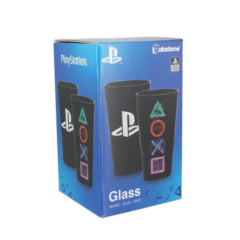 Grand Verre Sony Playstation 400ml
