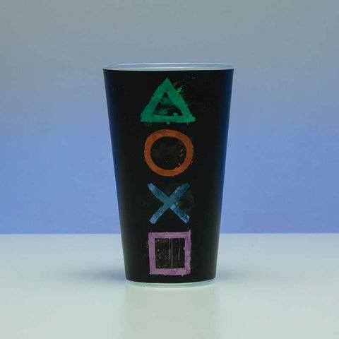 Grand Verre Sony Playstation 400ml-Very Bad Geek