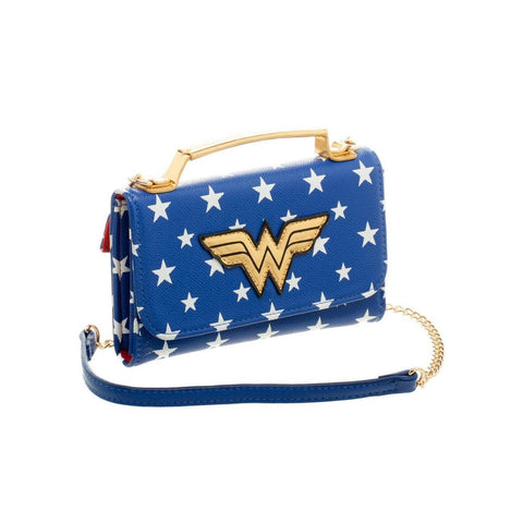 Sac à Main / Pochette Wonder Woman Deluxe