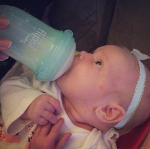 Flipsi Baby Bottle Newborn