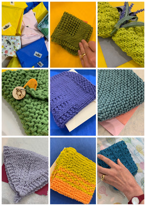Dishcloth Refresh Rehash