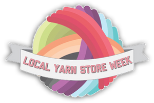 Local Yarn Store Day/Week 2020