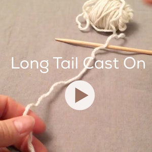 How-to-Knit Series