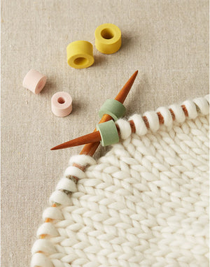 CocoKnits Jumbo Stitch Stoppers