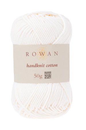 Hand Knit Cotton