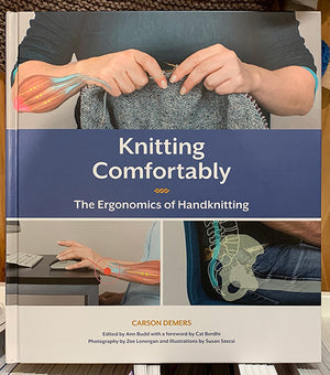 Knitting Comfortably